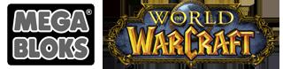 MEGABLOKS WoW logo