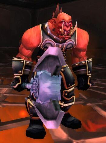 Shattered Hand Centurion