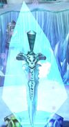 Frostmourne ingame
