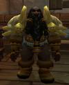 Officer Jeor