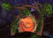 Portal to the Firelands