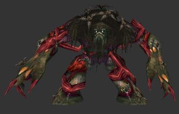 Plague Beast