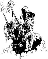 Death knight (Warcraft II)
