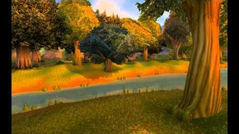 Elwynn Forest HD - World of Warcraft Cataclysm