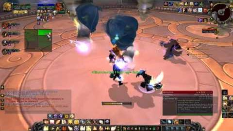 How To Grand Vizier Ertan - Heroic Vortex Pinnacle - First Boss