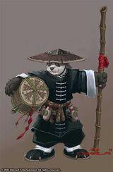 Pandaren Brewmaster