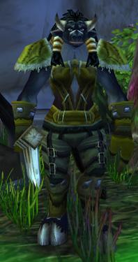 Senani Thunderheart