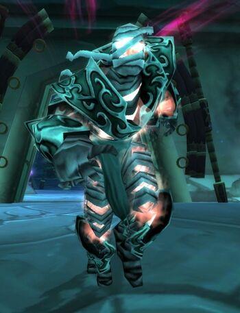 Shadow Lord Xiraxis