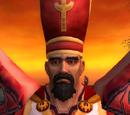 High Abbot Landgren