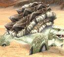 Sparkleshell Tortoise