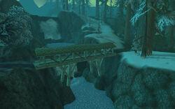 Arriga Footbridge