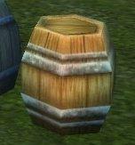 Barrel of Milk