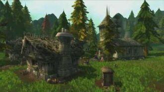 World of Warcraft Legion - PvP Brawls (PvP потасовки)