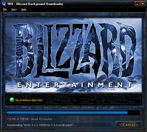 Blizzard Downloader | WoWWiki | FANDOM powered by Wikia