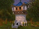 Tower of Azora