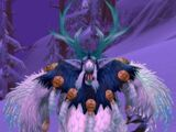 Moontouched Owlbeast