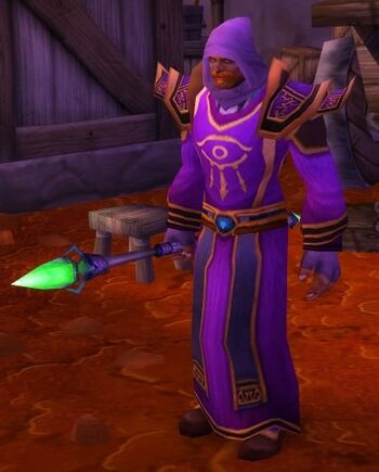 Nethergarde Riftwatcher