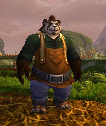 Farmer Fung