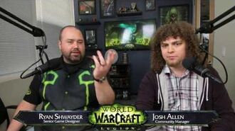 Live Developer Q&A with Ryan Shwayder— March 23, 2017