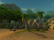 Zuuldaia Ruins
