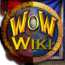 Blurred Center WoWWiki icon