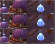 Screenshotcomparison
