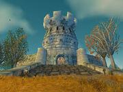 Sentinel Tower