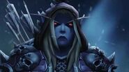 The Story of Sylvanas Windrunner Edge of Night - Part 1 of 2 Lore