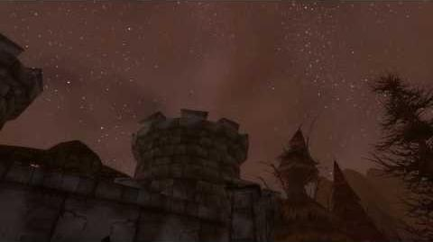 World of Warcraft The Culling of Stratholme cinematic fan-made