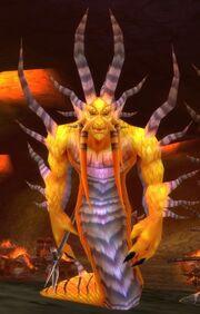Flamewaker Protector