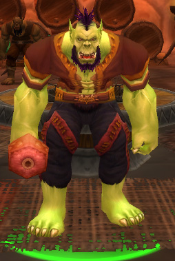 Innkeeper Grosk