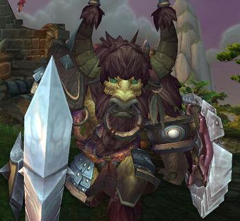 Ordon Oathguard