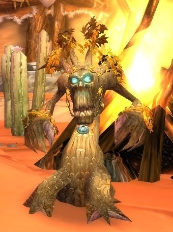 Treant Form | WoWWiki | FANDOM powered by Wikia