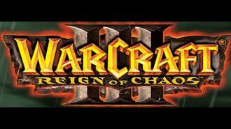 Warcraft 3- ROC – Interlude- The Blood of Mannoroth - Orc Campaign