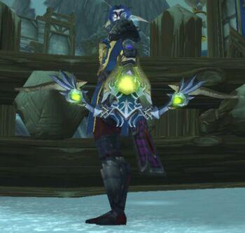 7th Legion Sentinel