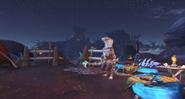 Battle for Azeroth - Vol'dun 8