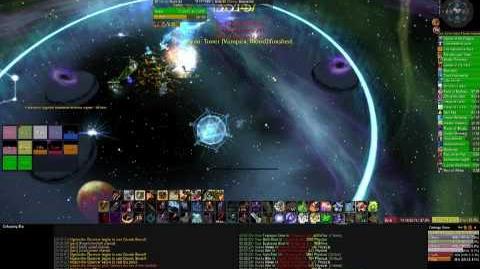 Underground Kosmonavts Algalon Kill