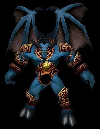 Artorius the Doombringer