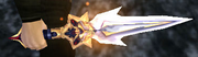 Azure Lightblade