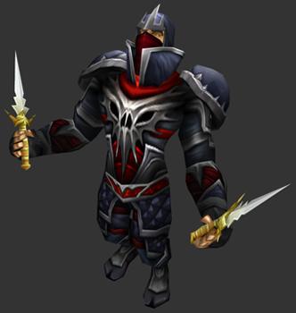 Bull3t-character