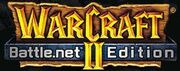 Warcraft II Battle Net Edition Logo