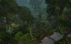Wildgrowth Mangal