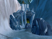 Wildpaw Cavern