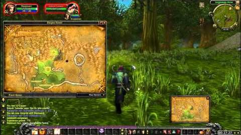 2 World of Warcraft Questing Guide - Level 5-10 Goldshire