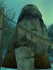 Elder Mana'loa