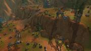 Battlescar Valley (Cataclysm)