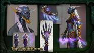 BlizzCon Legion Suramar The Nightborne
