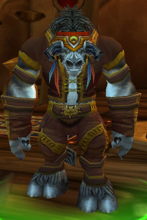 Chief Hawkwind