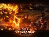 Firelands Invasion