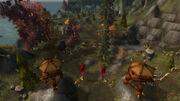 Shatterspear War Camp (Cataclysm)